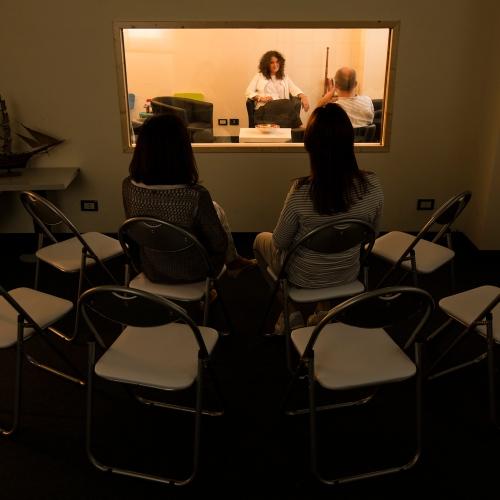 Bar7888 - Pellicola specchio unidirezionale ...